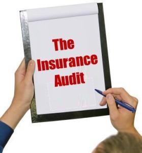 Insurance-audit